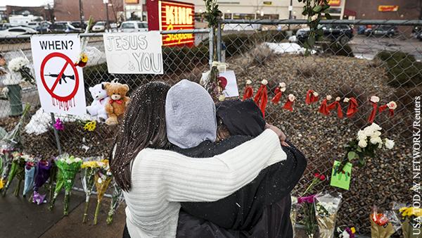 Мнения: Два массовых убийства привели к диаметрально разным выводам