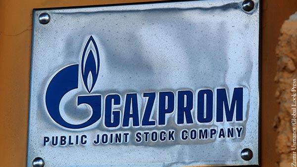 Экономика: Европа неистово скупает российский газ даже весной