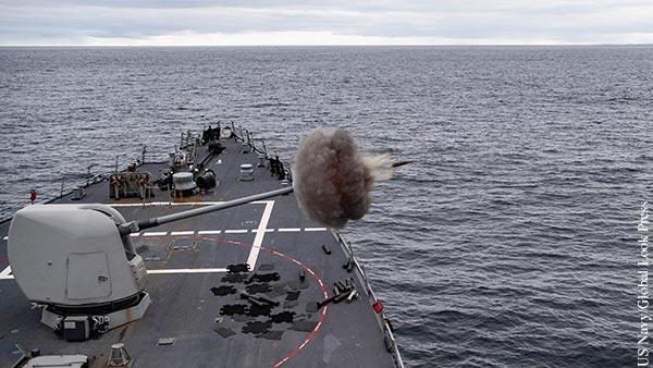 МИД России указал на эскалацию гонки вооружений со стороны НАТО