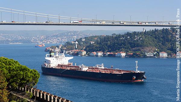 В мире: Эрдоган готовит подрыв статуса черноморских проливов