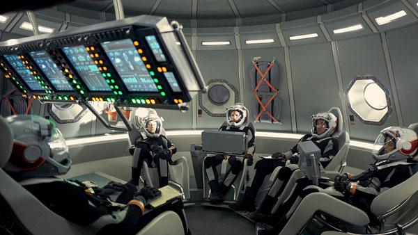 Названо главное препятствие для полетов в дальний космос