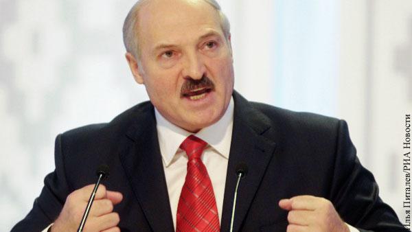 В мире: Лукашенко открыл исторический фронт против Польши