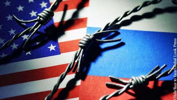 Стало известно о подготовке новых санкций США против России