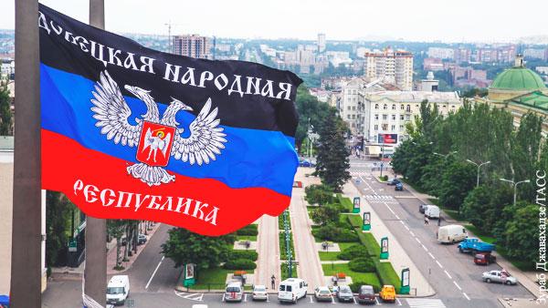 Мнения: Отступать «Русскому Донбассу» просто некуда