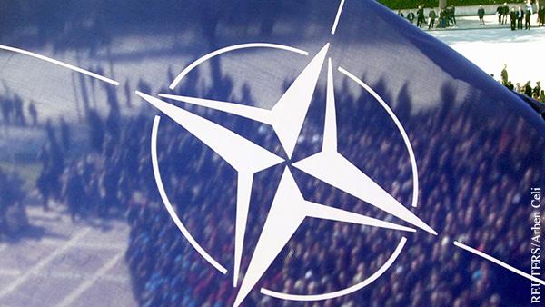В мире: Россия поставила НАТО в некомфортное положение