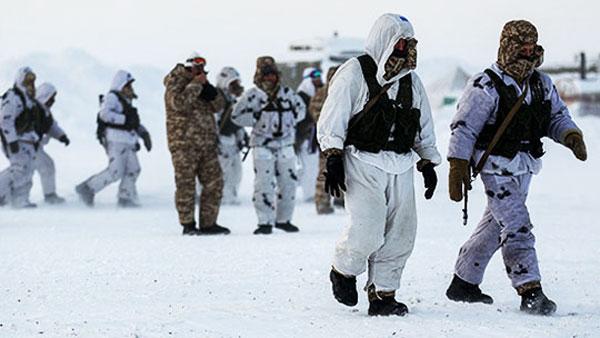 Норвегия испугалась «российской милитаризации» Арктики