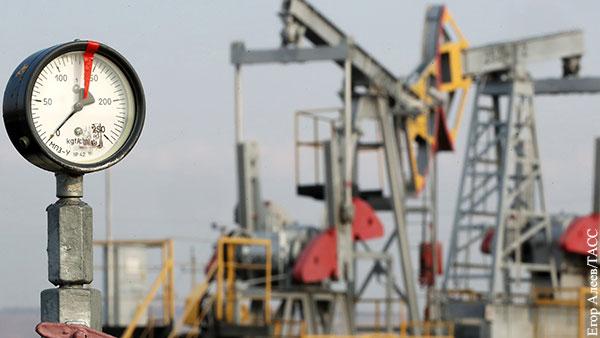 Экономика: Стремительно дорожающая нефть опасна для России