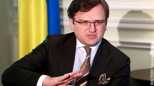 Украина поблагодарила ЕС за отказ провести встречу с Путиным