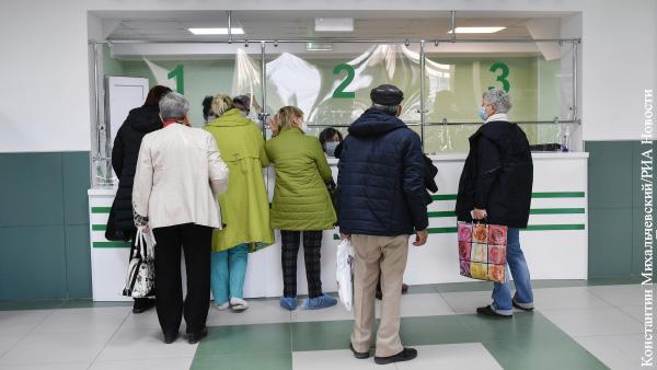 В Госдуме раскритиковали инициативу Раковой ввести ответственность для не следящих за здоровьем