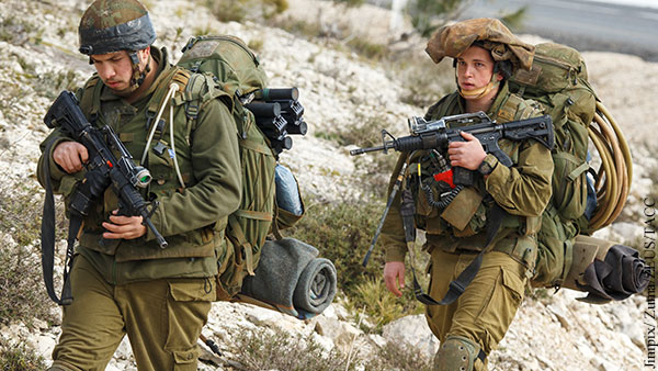 Эксперт объяснил, почему Израиль согласился на перемирие с Палестиной