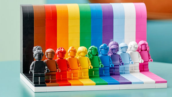 В «Справедливой России» предложили запретить покупать конструктор LEGO