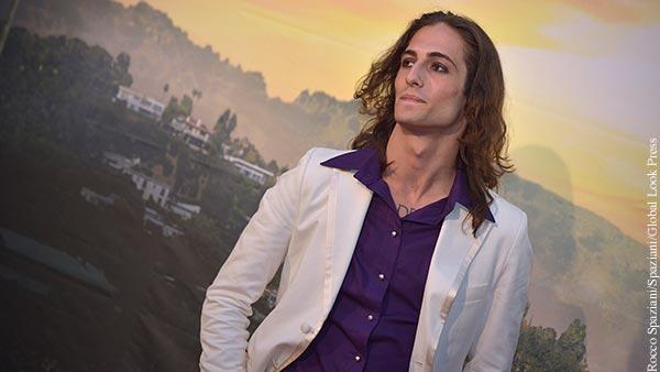 Вокалист победившей на «Евровидении» группы решил пройти тест на наркотики