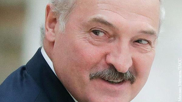 Британия призвала привлечь Лукашенко к ответственности за инцидент с самолетом Ryanair