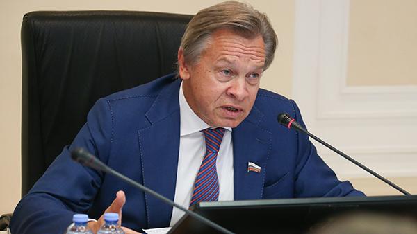 Пушков развеял три мифа о работе IT-гигантов в России