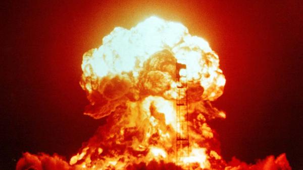 Американцам напомнили про «вселяющий ужас» в НАТО ядерный арсенал России
