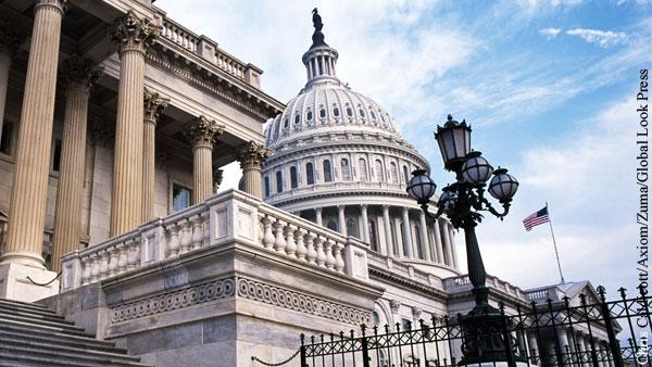 В Конгрессе США призвали не отказываться от санкций против Nord Stream 2 AG