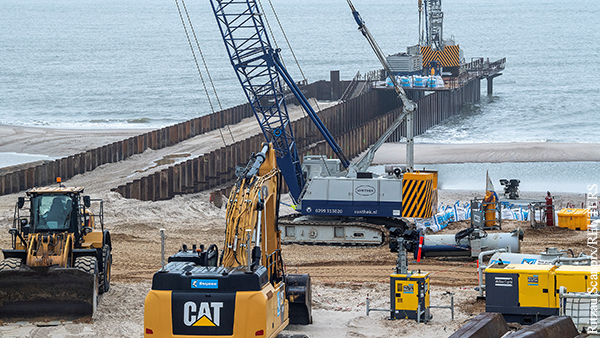 Эксперт объяснил страхи Польши из-за остановки Baltic Pipe