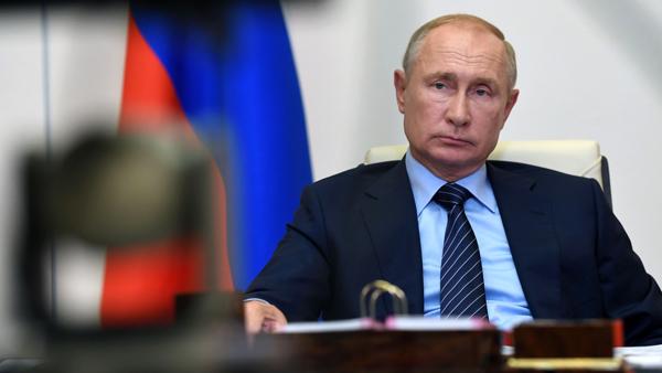 Путин предложил заранее договариваться о жизни в меняющемся мире