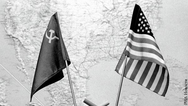 В мире: США попали в советскую ловушку