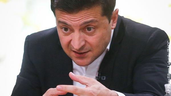 Киев объяснил искажение слов Байдена стремлением передать «атмосферу двухстороннего тет-а-тета»