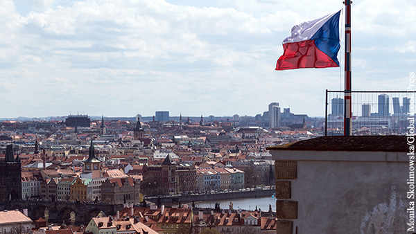 В Чехии призвали не относиться к России как к врагу