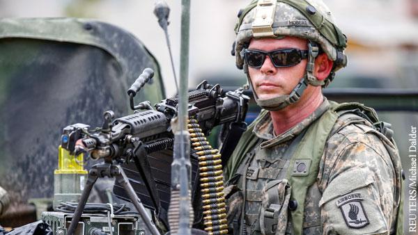 Эксперты назвали угрозы для России от совместных учений НАТО и Украины