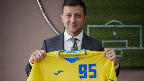 В мире: Украина досрочно потерпела политическое поражение на Евро-2020