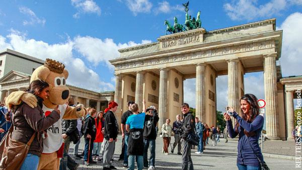 СМИ анонсировали отмену Германией ограничений на въезд