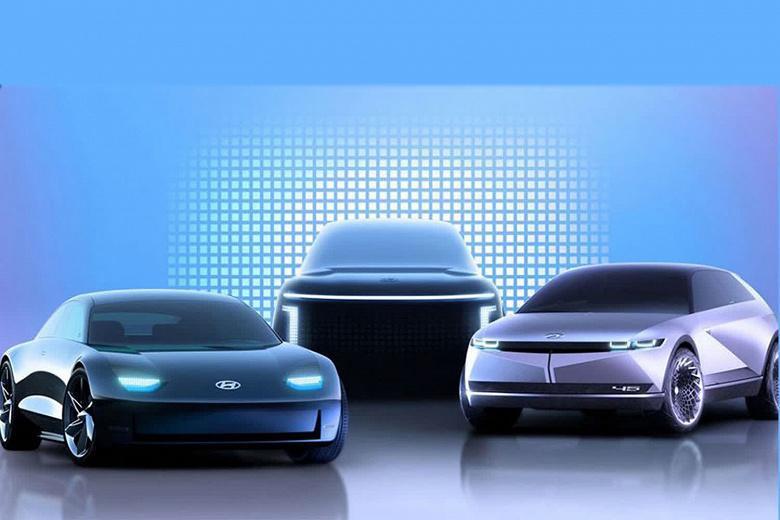 Hyundai и Apple не договорились о производстве беспилотного электромобиля Apple Car