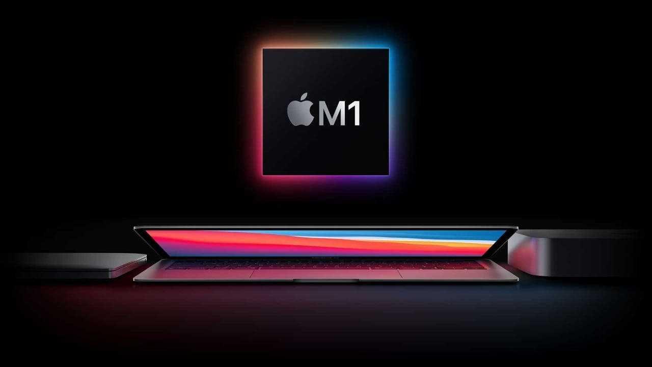 В Apple M1 обнаружена критическая уязвимость