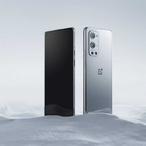 Официальные рендеры флагмана OnePlus 9 Pro