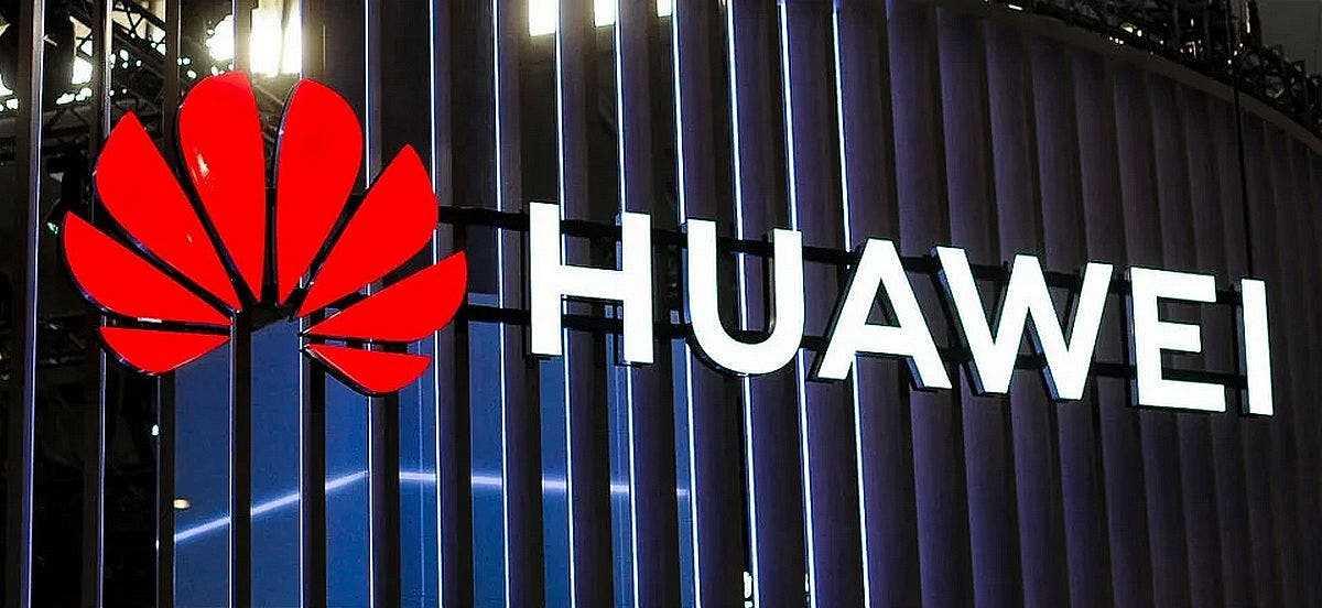 Huawei опубликовала отчёт за 2020 год