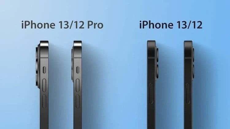 Apple увеличит ёмкость аккумулятора в iPhone 13