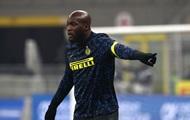 Лукаку признали лучшим игроком Серии А в феврале