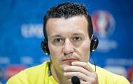 Федецкий - о матче против Казахстана: Сложно что-то говорить, все мы ждали победы