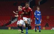 Манчестер Юнайтед одержал волевую победу над Брайтоном