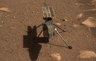 В NASA готовятся к первому полету вертолета на Марсе