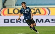 Малиновский попал в заявку Аталанты на финал Кубка Италии