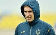 Сидорчук и Безус не помогут сборной Украины в матче с Кипром