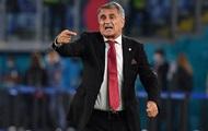 Тренер Турции - о поражении на старте Евро-2020: Это был не наш день
