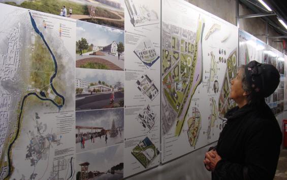 Победитель проекта «Курск2032» не поддержал идею дороги через Боевку