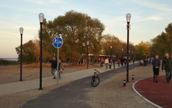Жители Дични просят присоединить село к Курчатову