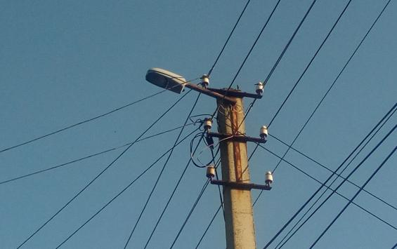 Жители Железнодорожного округа жалуются на внеплановые отключения света