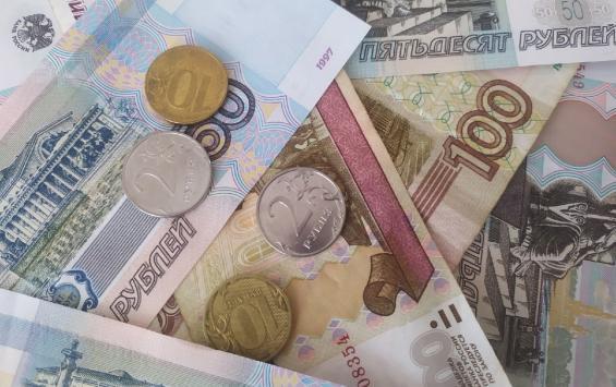 В Курске управляющая компания оставила без зарплаты бухгалтера и юриста