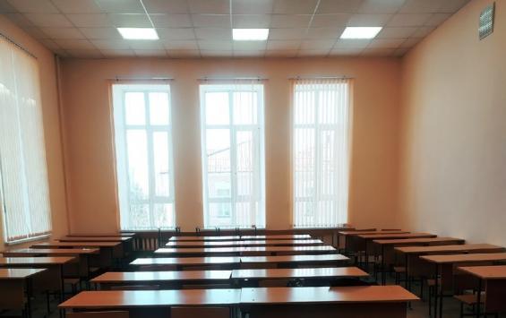 В Курске появился еще один Народный учитель