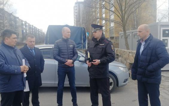 Безопасность на Ермошкином озере обеспечат ЧОП и полиция?