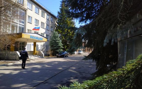 В Курчатове выявили иностранцев-нелегалов