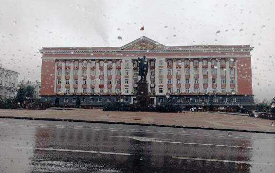 Кабинет раздора обсудили в Доме Советов