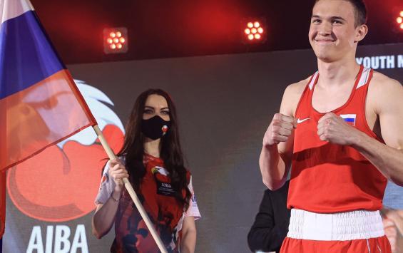 Курянин стал победителем первенства мира по боксу