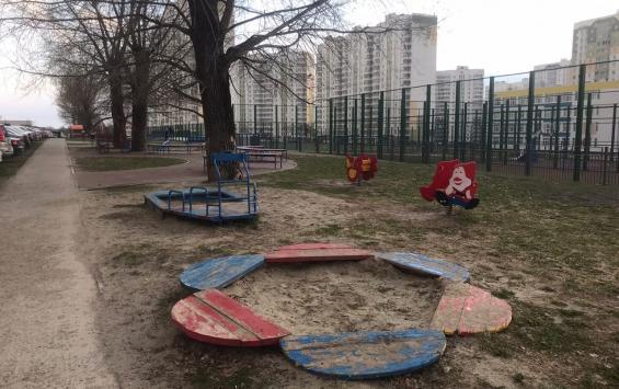 ЦУР озвучил ТОП-3 проблем курян на прошлой неделе